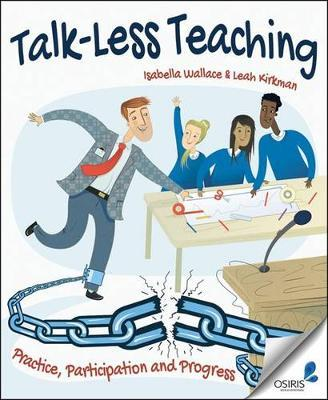 Talk-Less Teaching