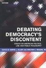 Debating Democracy's Discontent