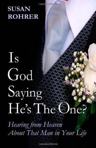 Is God Saying He's The One?