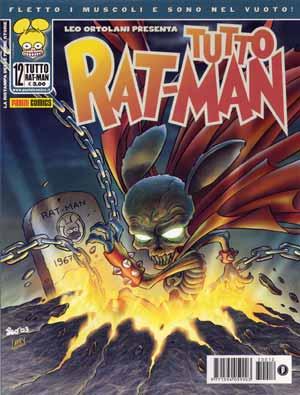 Tutto Rat-Man n. 12
