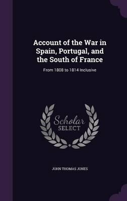 Account of the War i...