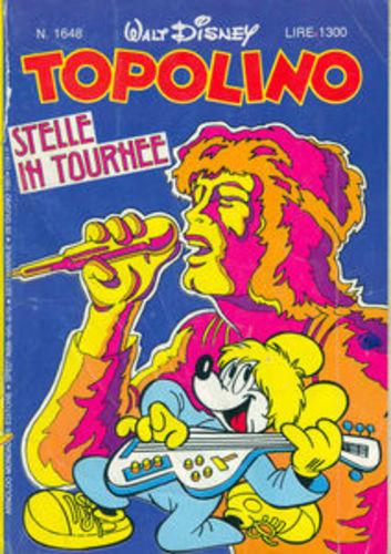 Topolino n. 1648