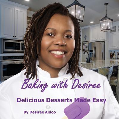 Baking With Desiree