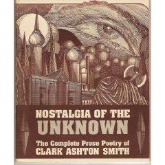 Nostalgia of the Unknown