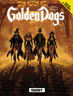 Golden Dogs n. 1