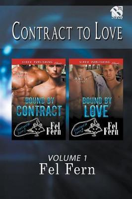 Contract to Love, Vo...