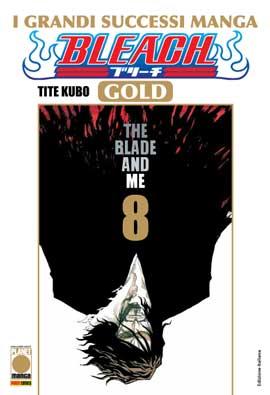 Bleach Gold Vol. 8