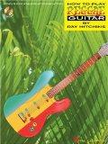 How To Play Reggae Guitar
