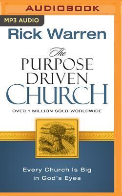 The Purpose Driven C...