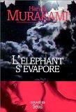 L'éléphant s'évap...