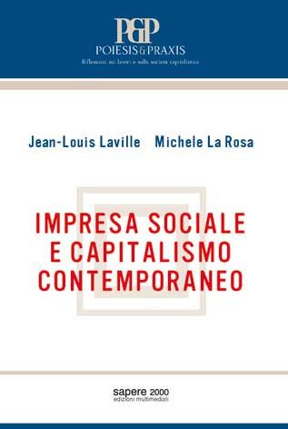 Impresa sociale e capitalismo contemporaneo