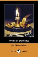 Poems of Experience (Dodo Press)