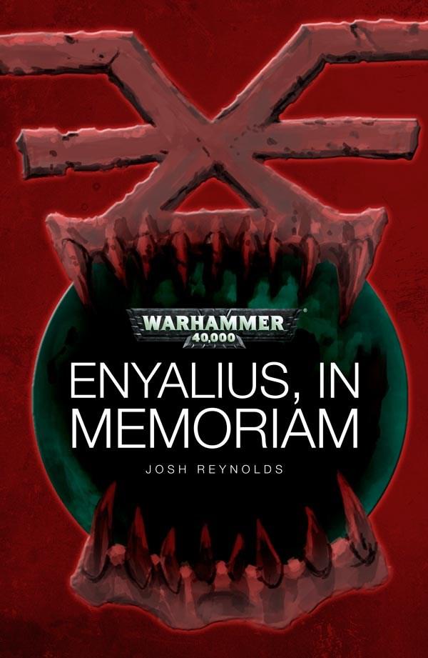 Enyalius, in Memoria...