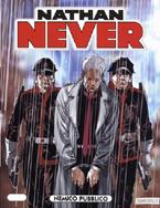 Nathan Never n. 135