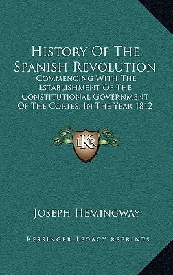 History of the Spanish Revolution
