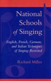 National Schools of Singing