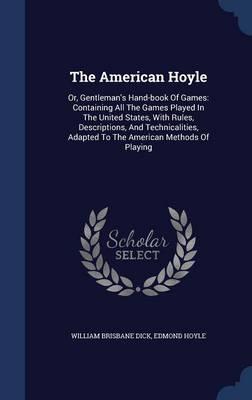 The American Hoyle