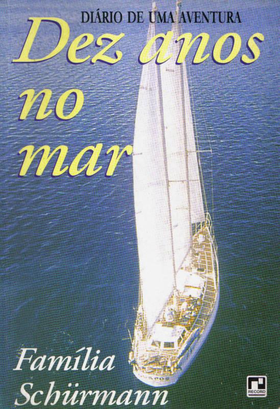 Dez anos no mar