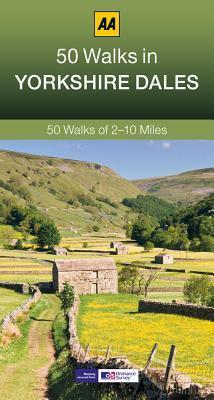 50 Walks in Yorkshir...