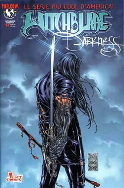 Witchblade Darkness n. 14