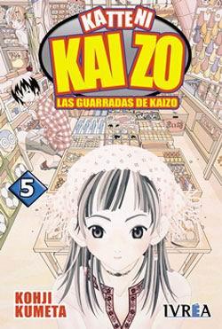 Katteni Kaizo #5 (de 26)
