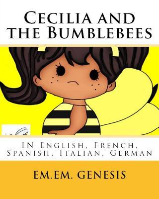 Cecilia and the Bumblebees in Five Languages
