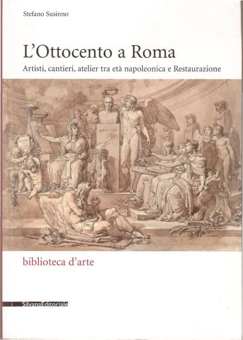 L'Ottocento a Roma