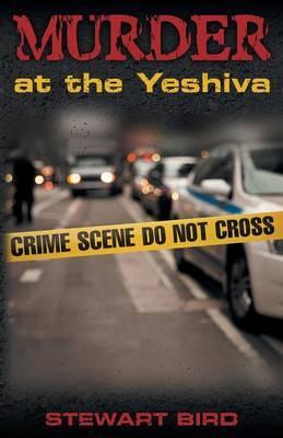 Murder at the Yeshiva