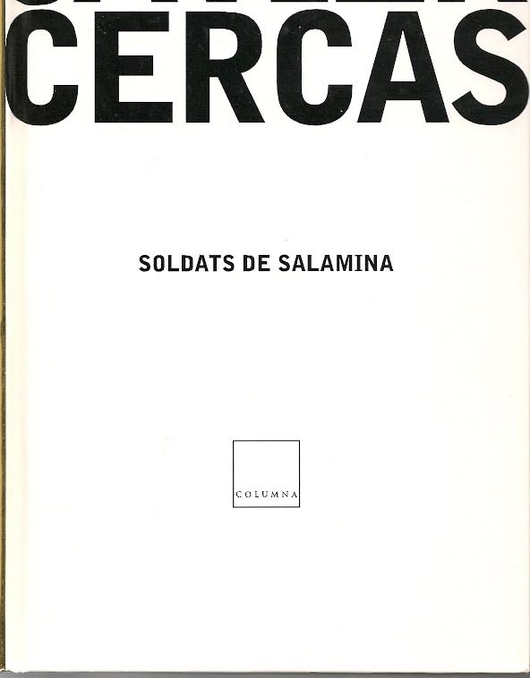 Soldats de Salamina