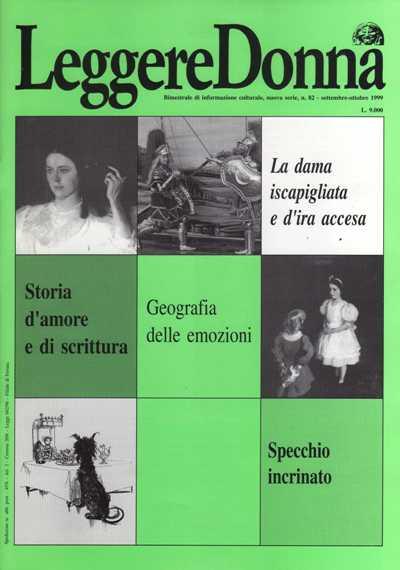 Leggere Donna, n. 82