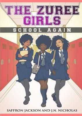 The Zuree Girls Adventures