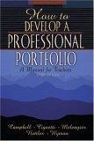How to Develop a Professional Portfolio