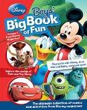 Disney Big Book of Fun