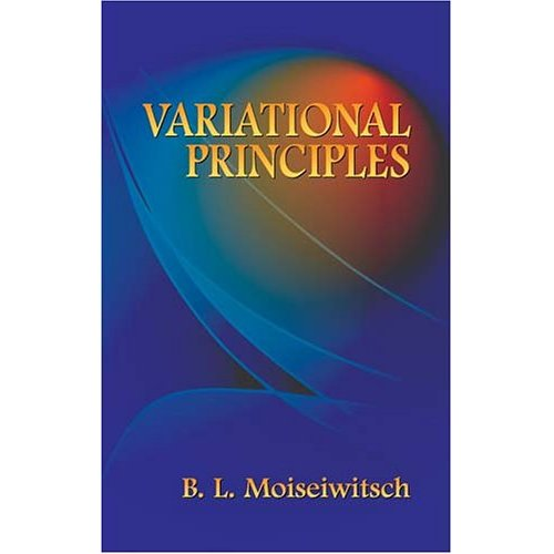 Variational Principles