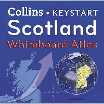 Scotland Whiteboard ...