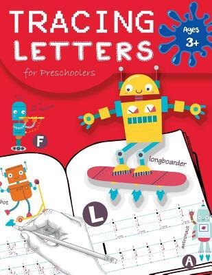 Tracing Letters for ...