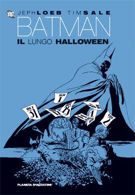 Batman: Il lungo Hal...