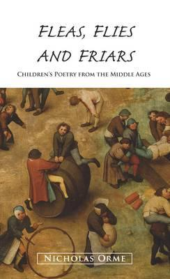 Fleas, Flies and Friars