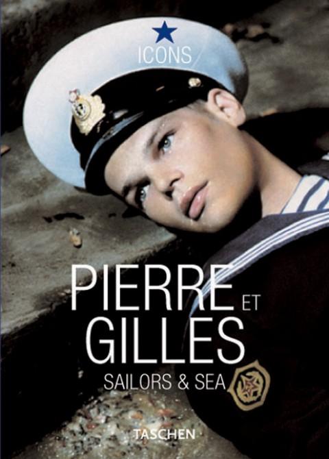 Pierre et Gilles: Sailor & Sea