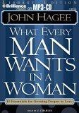 What Every Man Wants in a Woman; What Every Woman Wants in a Man
