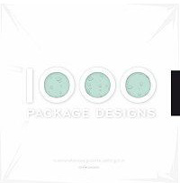 1,000 Package Designs