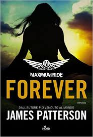 Maximum Ride: Forever