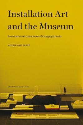 Installation Art and Museum