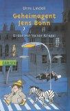 GEHEIMAGENT JENS BON...