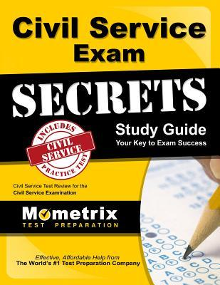 Civil Service Exam Secrets