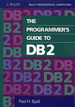 Programmer's Guide to DB2