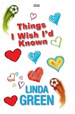 Things I Wish I'd Kn...