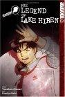 The Legend of Lake Hiren