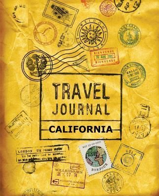 Travel Journal Calif...