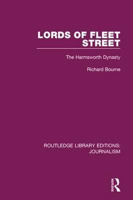 Lords of Fleet Street